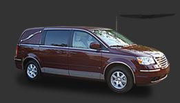 Chrysler O 1st Call Van Conversion Kits